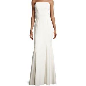 Jill Jill Stuart gown